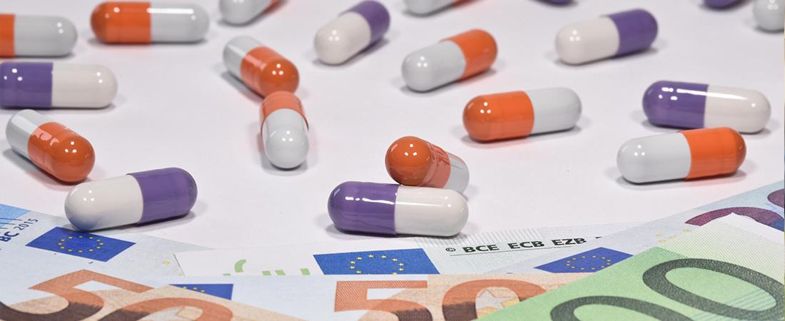 Il mercato del farmaco in Europa