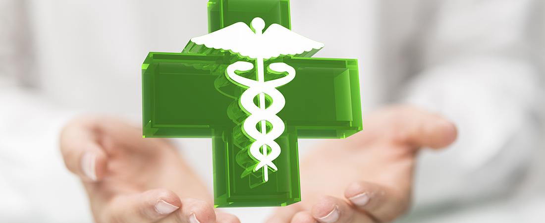 La farmacia green e sostenibile secondo il Pgeu