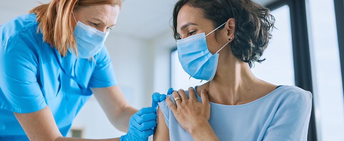 Vaccinazione anti-Covid: favorevoli e contrari