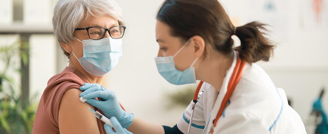 Vaccinazioni anti-Covid: in campo una task force