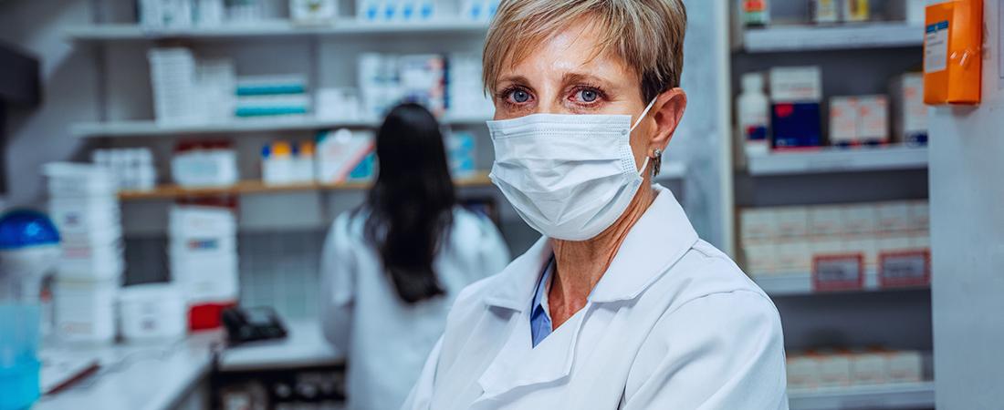 Farmacisti del Veneto senza accesso prioritario al vaccino