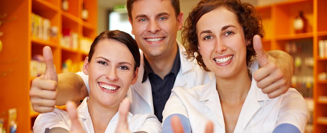 Ottima adesione delle farmacie alla campagna vaccinale