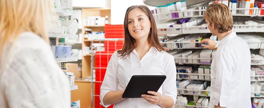 Presente e futuro della farmacia: sempre più servizi