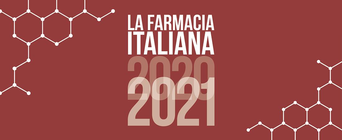 La Farmacia Italiana 2020/21 sul sito di Federfarma