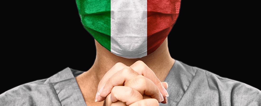 Le preoccupazioni degli italiani dopo Covid-19