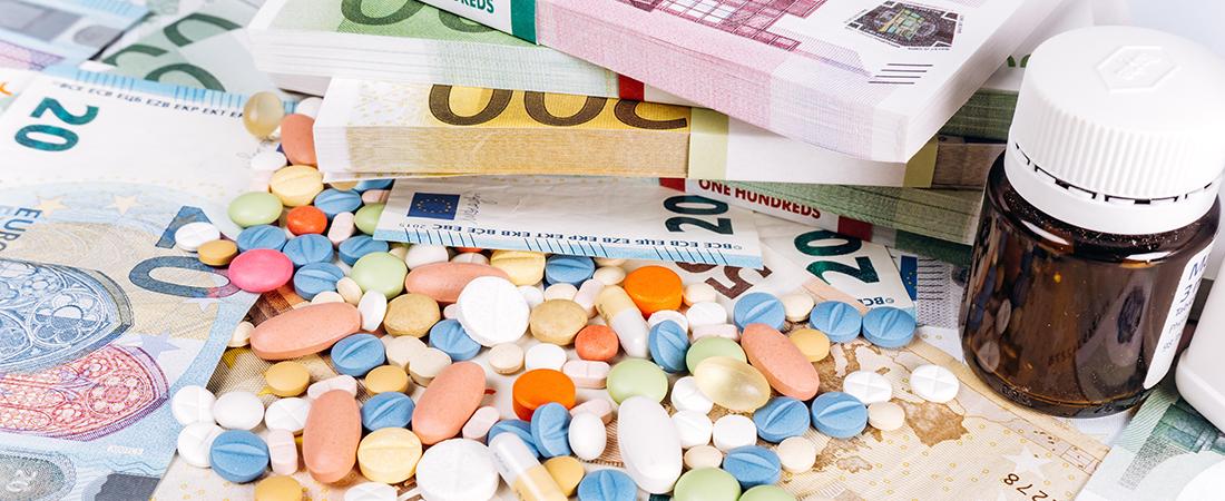 Prezzi dei farmaci: senza trasparenza, danno ai pazienti