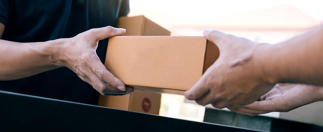 Home delivery in sanità: una crescita continua