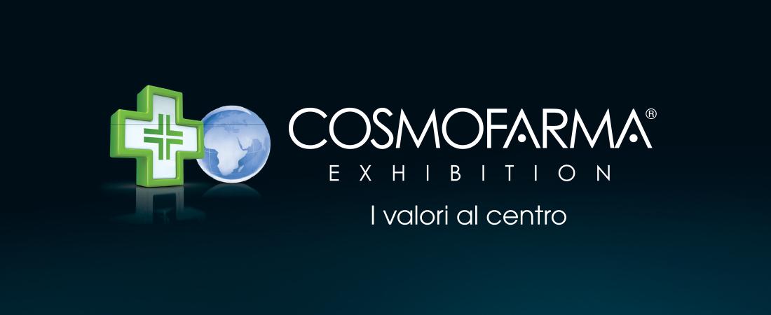 Cosmofarma Exhibition: appuntamento a settembre