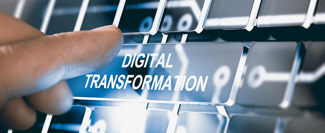 Digital: un'evoluzione che sa di rivoluzione
