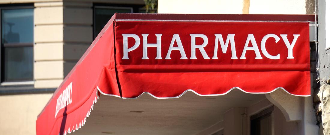 Farmacie inglesi remunerate per i test anti-Covid