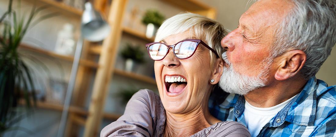 """Guna insieme con l'Oms per i """"Senior in salute"""""""