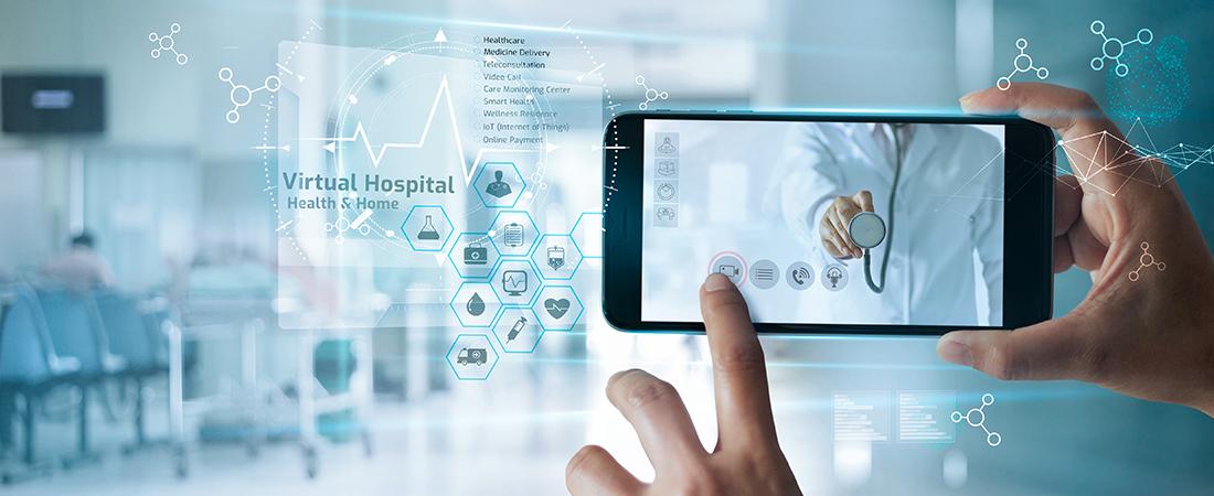 Terapie digitali: il principio attivo è un software