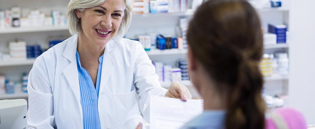 Proposta: diete per adulti sani prescrivibili in farmacia