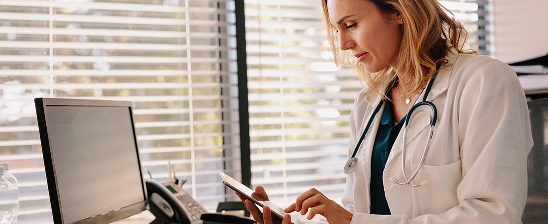 Fascicolo sanitario elettronico: pregi e carenze