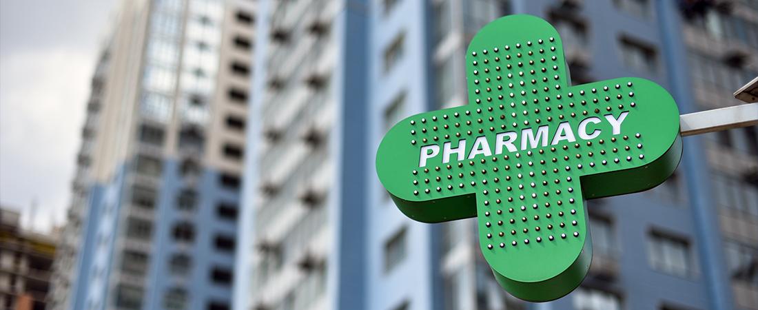 Farmacie inglesi: 58 milioni di consigli in un anno