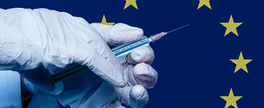 Immunion: un progetto per la vaccinazione in Europa