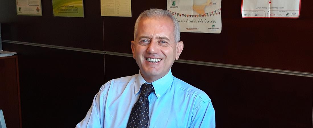 Paolo Betto confermato vicepresidente di Consumers' Forum