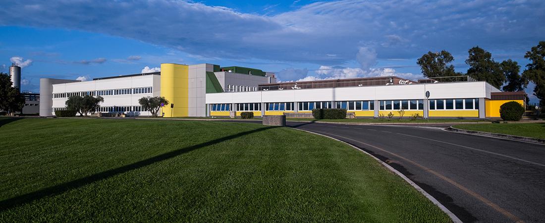 """""""Labio 4.0 Marino Golinelli"""", il nuovo centro R&D di Alfasigma"""