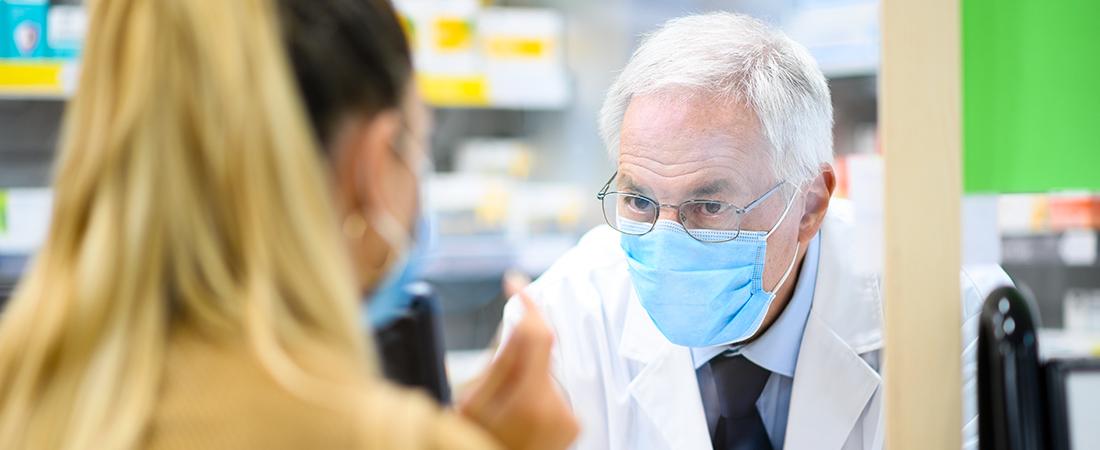 Test antigenici rapidi a prezzo calmierato: parla Federfarma