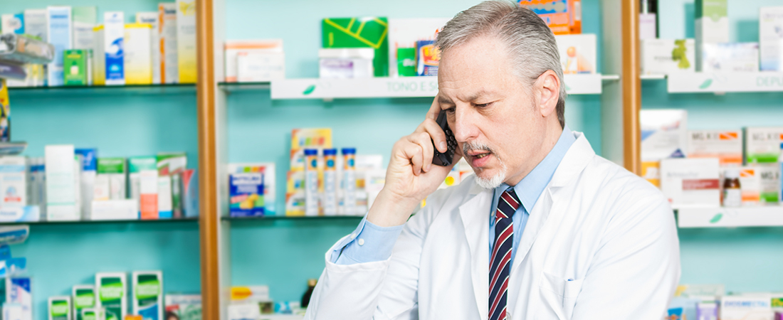 La telefarmacia per i diabetici durante la pandemia