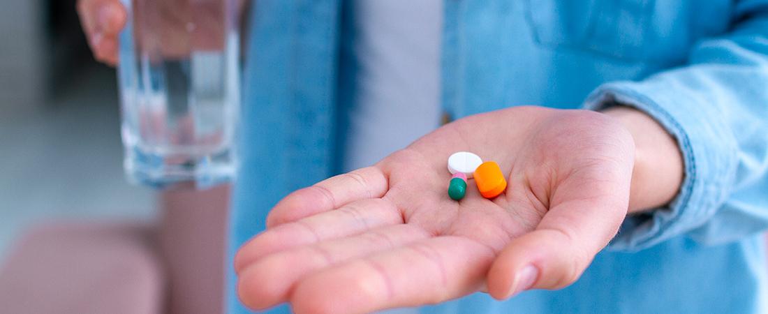 Un paziente su due non assume i farmaci correttamente