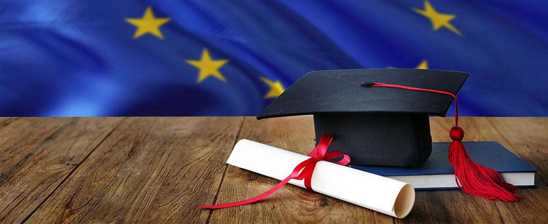 Tirocinio post-laurea: si può fare in piú Stati Ue